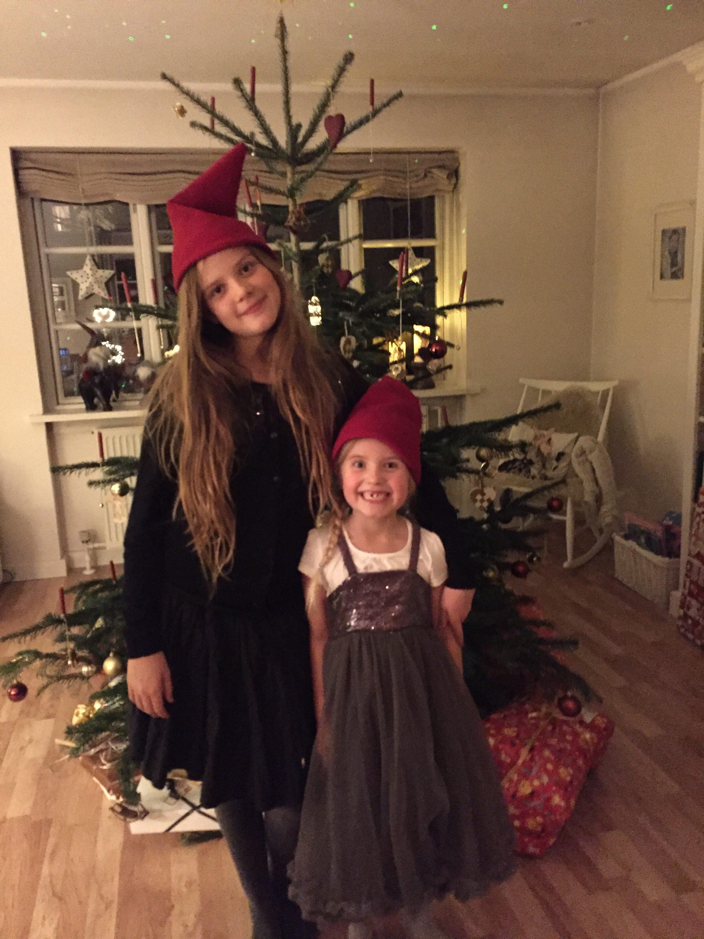 Julegaven der udeblev…